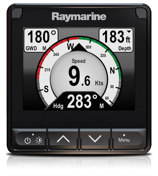 Raymarine i70S Multifunctionele display