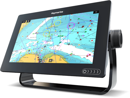 Raymarine AXIOM 7 plus
