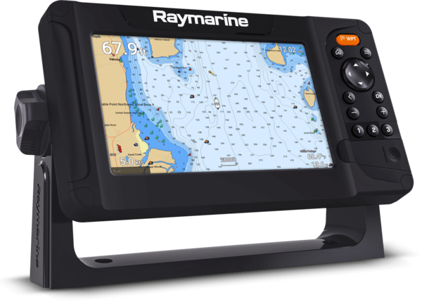 Raymarine Element 7s